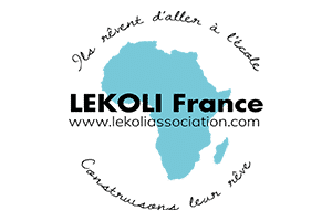 logo association: Lekoli