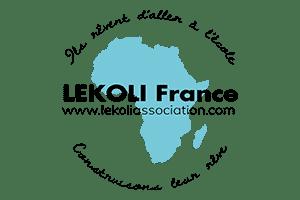 logo association: Lekoli