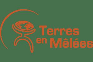 logo association: Terres en Mêlées